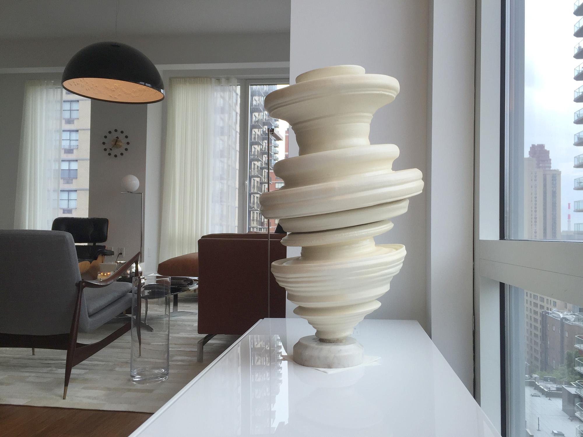 ben dierckx sculpture baseline